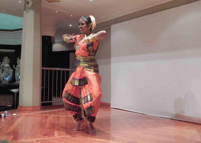 Ganesh dance