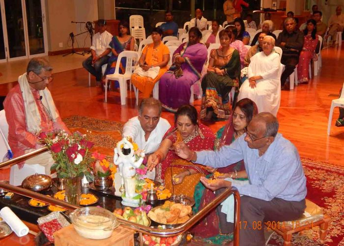 Shree Krishna Janmasthmi
